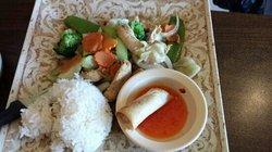 Dusit Thai Cuisine