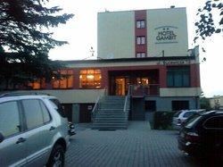 Hotel Gambit