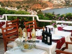 Hotel Dionysia Roof Restaurant&Bar