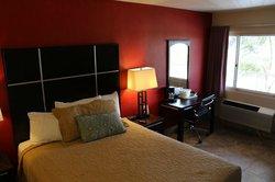 Harbor Inn & Suites Oceanside / San Diego