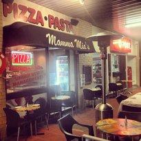 Mamma Mia's Italian Restaurant