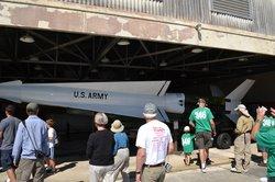 HM69 Nike Missile Base