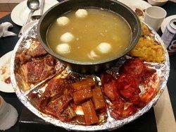 Jom Masak Masak BBQ Steamboat Restaurant