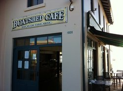 Boatshed Cafe