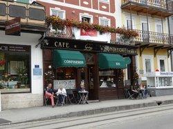Konditorei-Cafe Grellinger