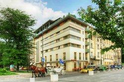 Pod Wawelem Hotel