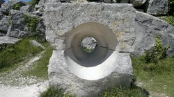 Tout Quarry Sculpture Park and Nature Reserve