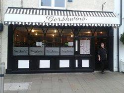 Gershwins Coffee House