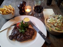 Sophie's Steakhouse - Chelsea