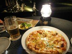 Restaurant Nagi Calme