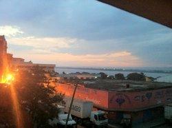 Hotel Marina Kisumu