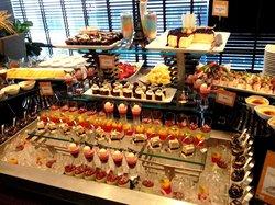 The SQUARE Restaurant - Novotel Bangkok Ploenchit Sukhumvit