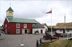 Vardoehus Fortress