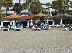 Chiringuito, Asucar Beach