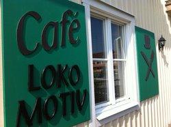 Cafe Lokomotiv