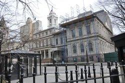 Big City Walks- New York Walking Tours