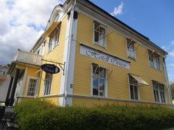 Hotell Ornen