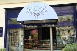 Raoul Maeder-boulangerie-patisserie Alsacienne