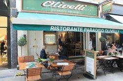 Olivelli - Mayfair