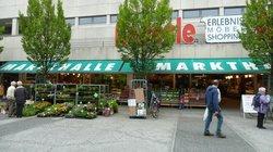 Markthalle Berlin-Tegel