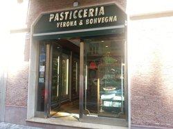 Pasticceria Verona & Bonvegna