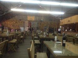 Restaurante Cultural Parque do Gaucho