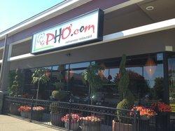 @Pho.com Vietnamese Restaurant