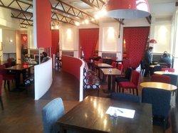 Nizams Restaurant Limited