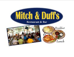 Mitch & Duff's Restaurant