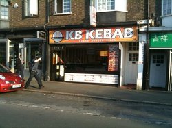 KB Kebab & Burger House