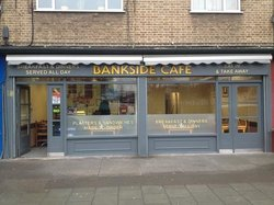 Bankside Cafe