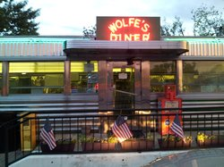 Wolfes Diner
