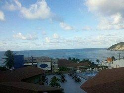 SESC Enseada Praia Hotel