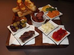 Mikki's...Gourmet Food & Wine Bar