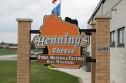 Henning's Wisconsin Cheese