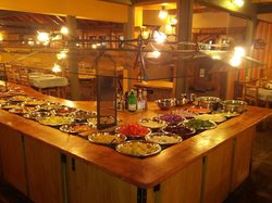 Parrilla y Restaurante  El Nuevo Asador