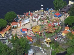 Sarkanniemi Theme Park