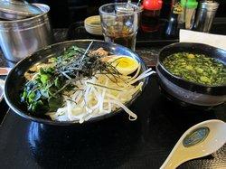 Ryowa Ramen Noodle House