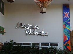 Masala Wahala