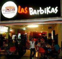 Las Barbikas
