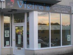 Vieira's