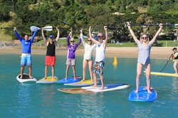 Whitsunday Stand Up Paddle and Kayak