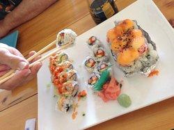 Sushi Jacko