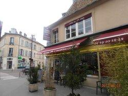 Care L'Avenir Restaurant