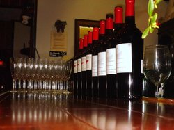 Cozy Grape Wine Bar and Bistro