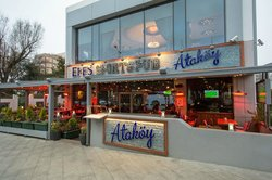 Efes Sports Pub
