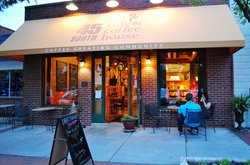 45 South Cafe & Coffee House