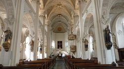 Kirche St. Andreas