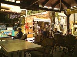 Cafe Bistro Domenico