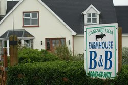 Carraig Nua Farmhouse B&B